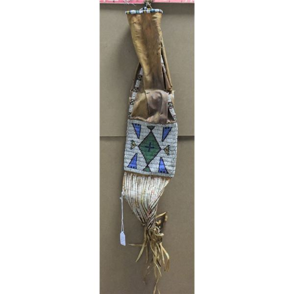 SIOUX INDIAN TOBACCO BAG