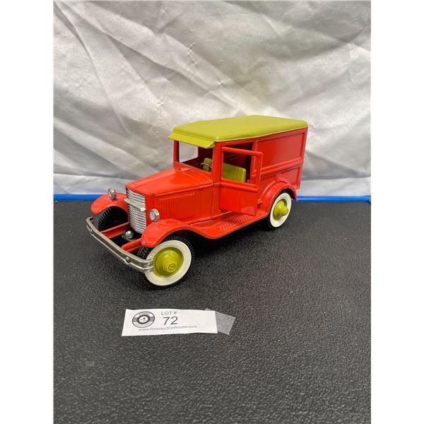 Vintage Buddy L Panel Truck