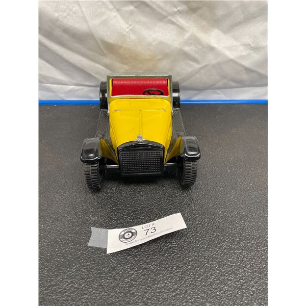 Vintage Nylint Toy Made in USA Roadster
