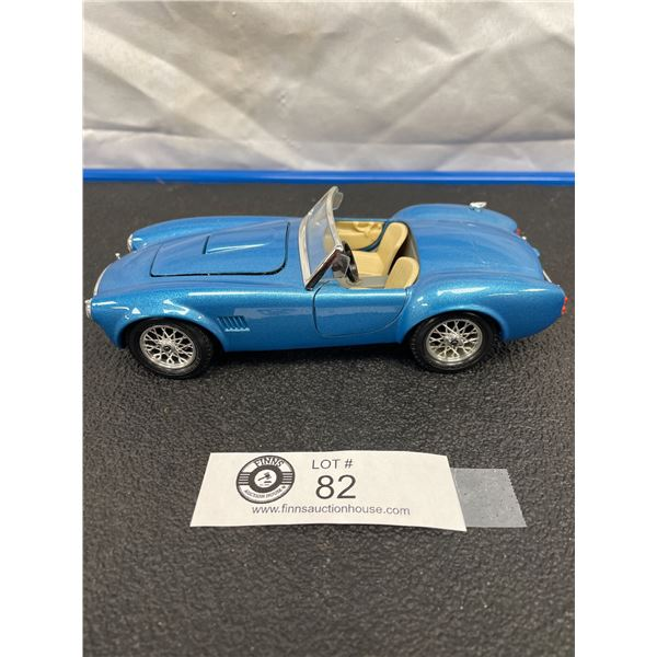 1/24th Scale Made in Italy Cobra 427