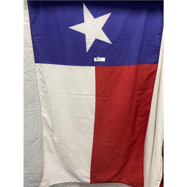 Vintage Texas Flag Approx 5 x 3