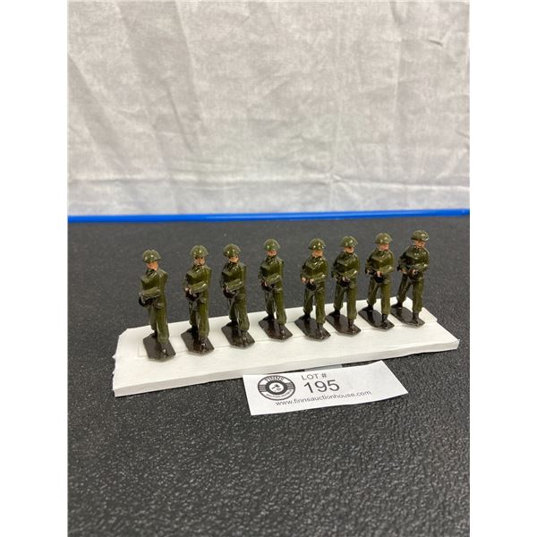 Nice Lot of Britains Soldiers
