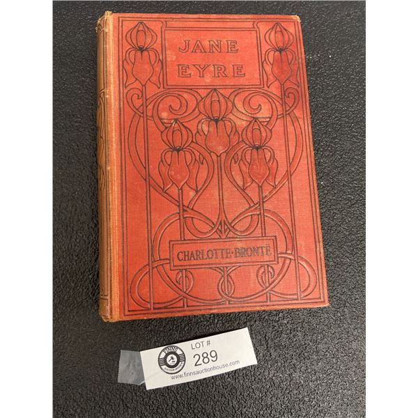 Jane Eyre, 1848 Edition with Preface by Charlotte Bronte, Second Edition, Illustrated by E Stuart Ha
