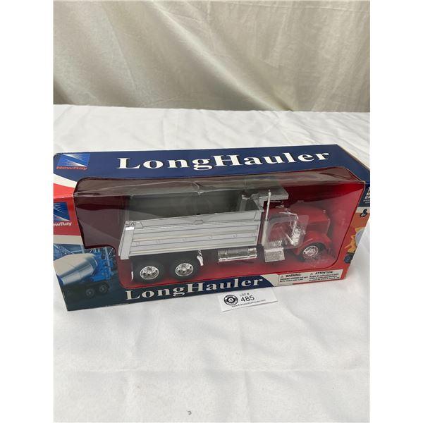 1:32 Diecast Kenworth W900 Long Hauler Still Sealed in Original Box