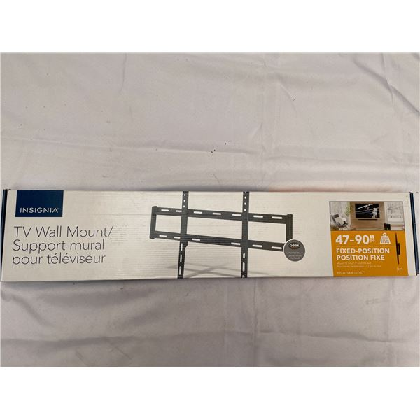 """Brand new In Box 47-90""""-32"""" Tv Wall Mount"""