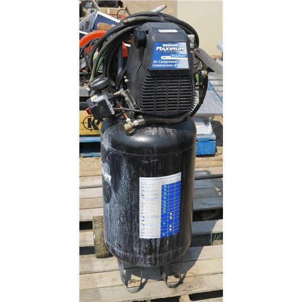 Mastercraft 200 PSI Air Compressor