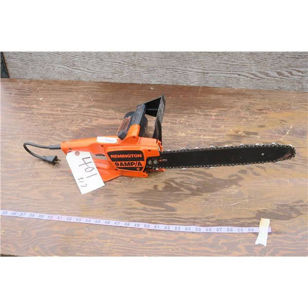 Remington Chainsaw