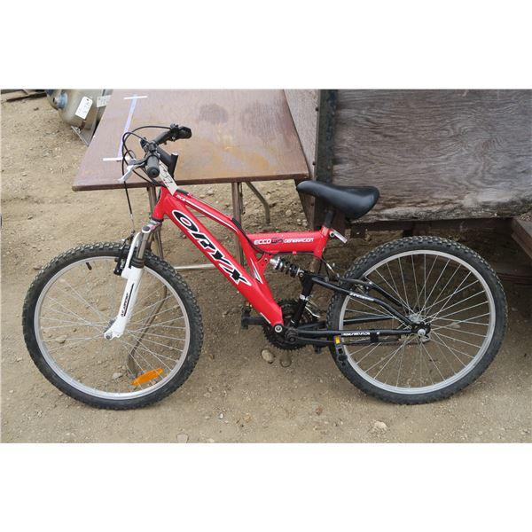 Oryx Bicycle