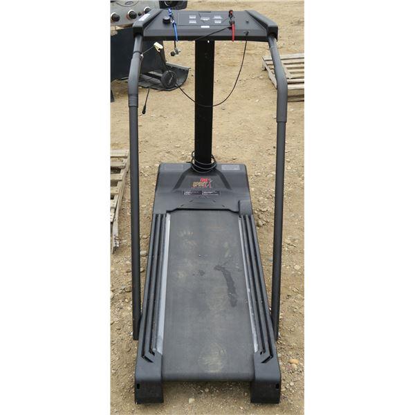 Free Spirit Treadmill (Screen Not Working)