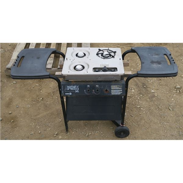 BBQ/Outdoor Grill