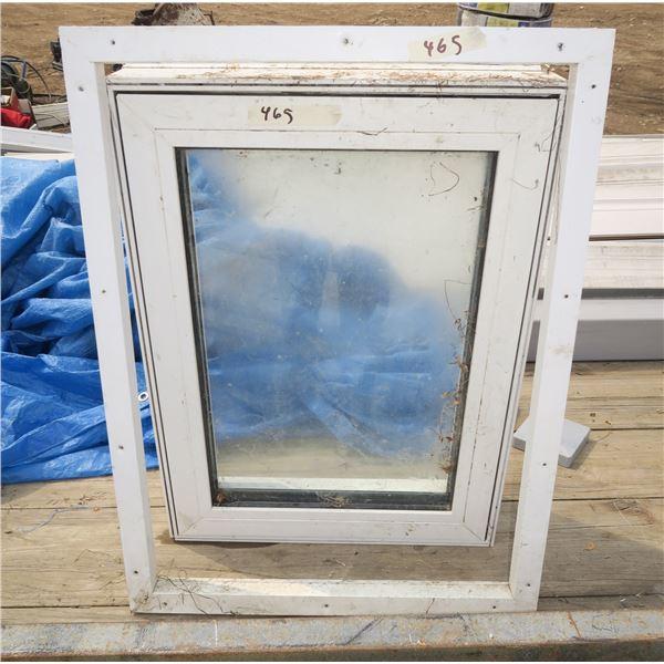Window + Frame