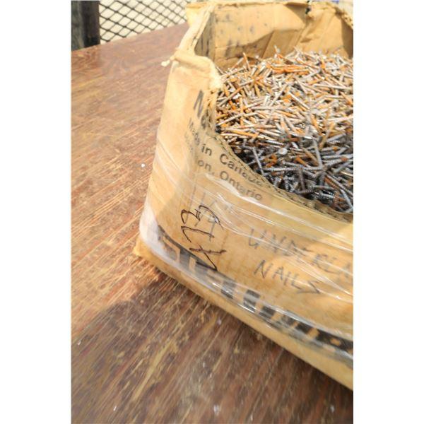 Box of Nails