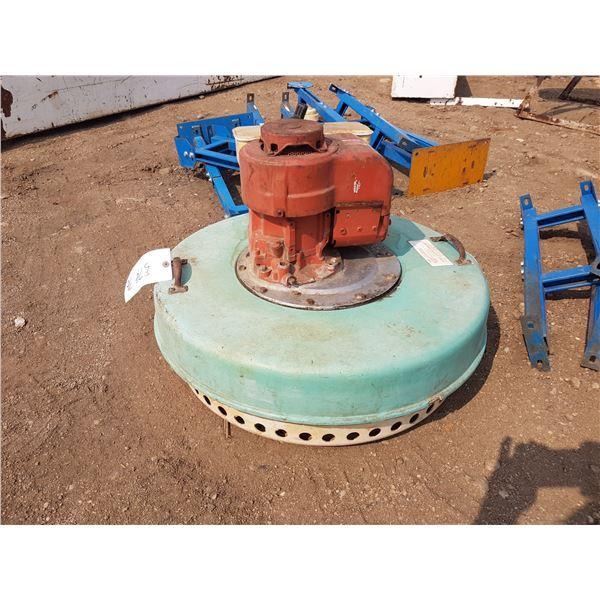 Floating Water Pump