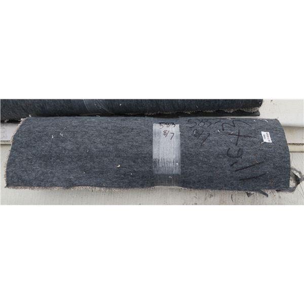 Carpet (Brand New): 11'6×3'6