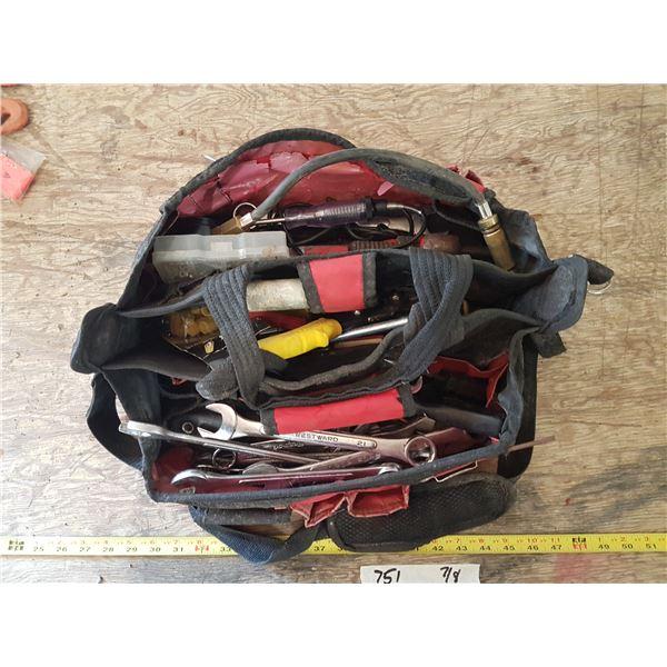 Tool Bag & Misc. Tools