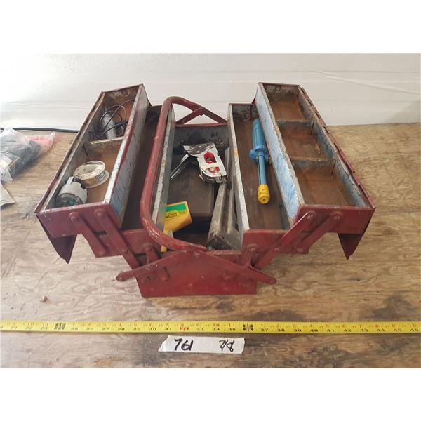 Toolbox & Misc. Tools