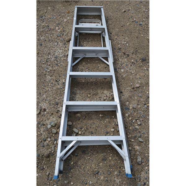 Six Foot Step Ladder