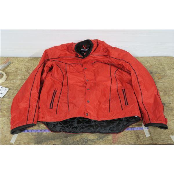 Mossi Snowmobile Jacket, Size:XXL