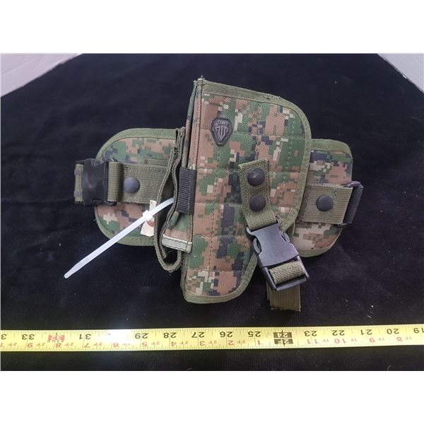 Cammo Holster