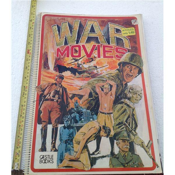 War Movie Posters