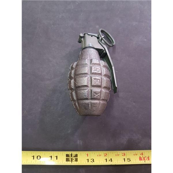 Novelty Grenade