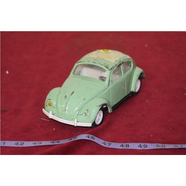 Vintage Tonka VW Beetle