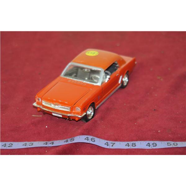 1964 Mustang 1:24 Scale Die cast
