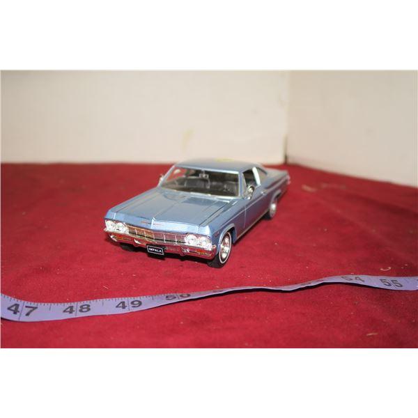1965 Chevy Impala 1:24 Scale
