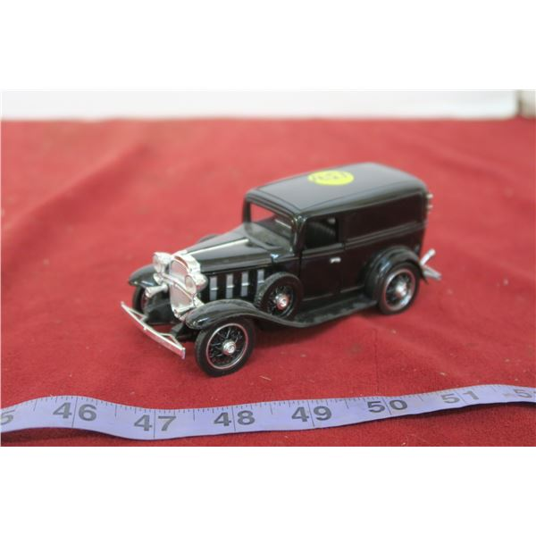 1832 Chevy Delivery Van 1:32 Scale