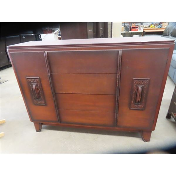 """Buffet in Nice Condition 38""""H 50""""W 15""""D"""