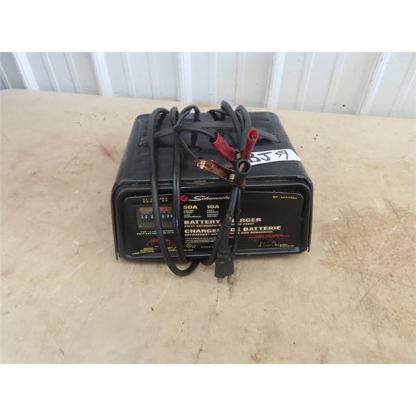 Schumacher BatteryCharger