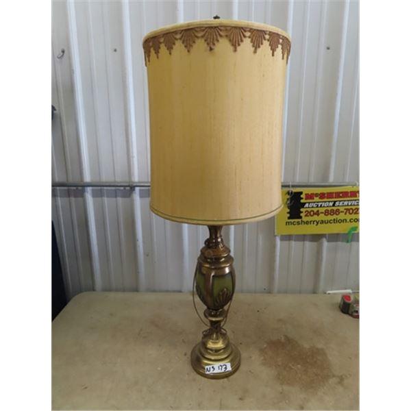 Table Elec Lamp