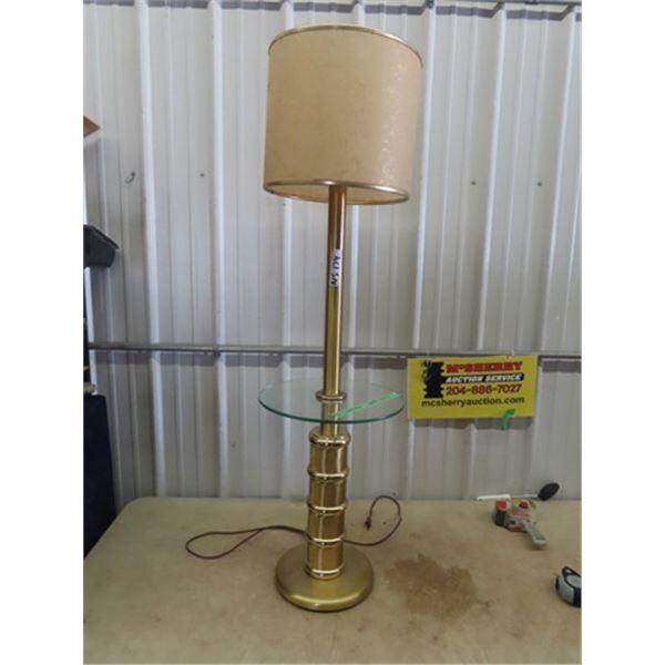 Mid Century Table Lamp