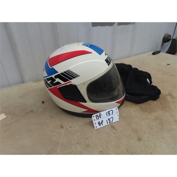 KIWI K21 Helmet