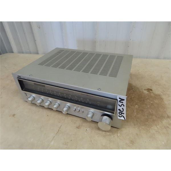 JVC R-S 5 Stereo Receiver