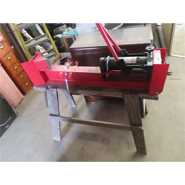 10 Ton Hyd Wood Splitter