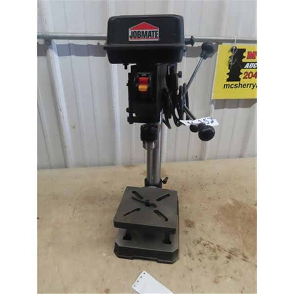 Jobmetal Counter Drill Press