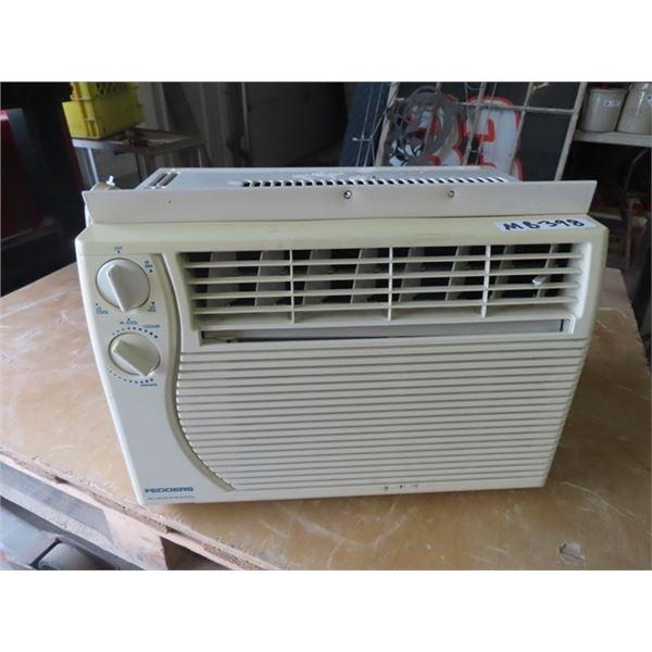 (MB) Window Air Conditioner- Fedders 5000 BTU