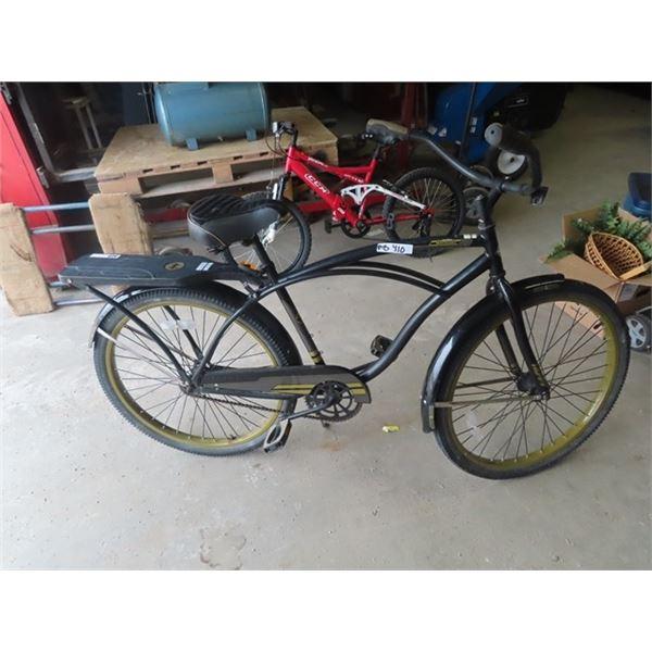 (MB) Huffy Pedal Bike