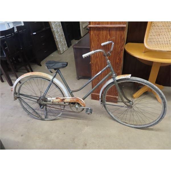 Vintage Pedal Bike