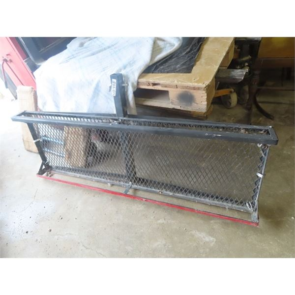 (CD) Receiver Hitch Carrier