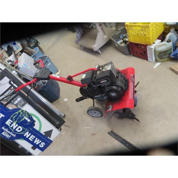 MTD 5HP Roto Tiller