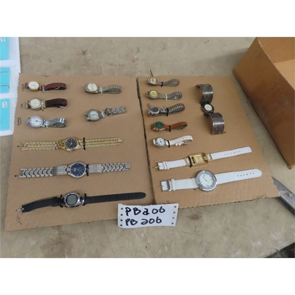 Approx 16 Women's Watches