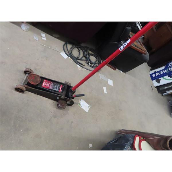 3 Ton Floor Jack