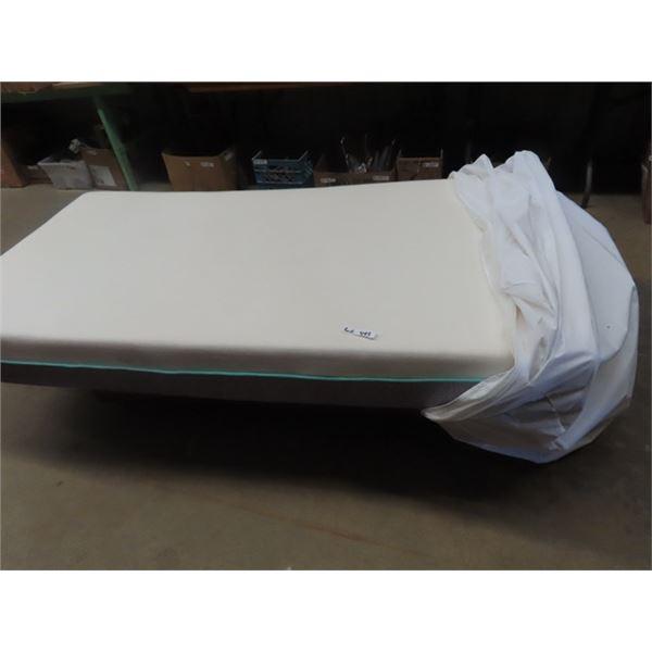 (WE) Single Medi Lift Bed w Mattress