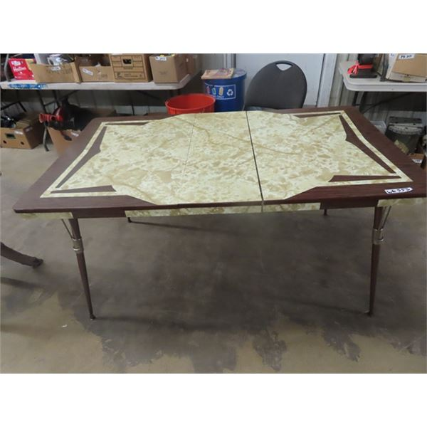 """(WE) Kitchen Table 36"""" x 60"""""""