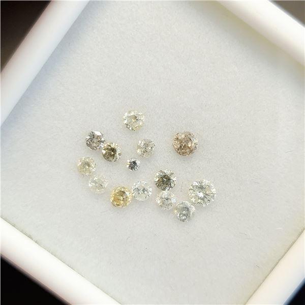 DIAMOND(0.5CT)