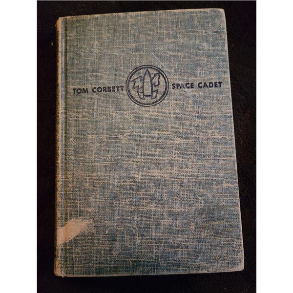 book Tom Corbett Space Cadet