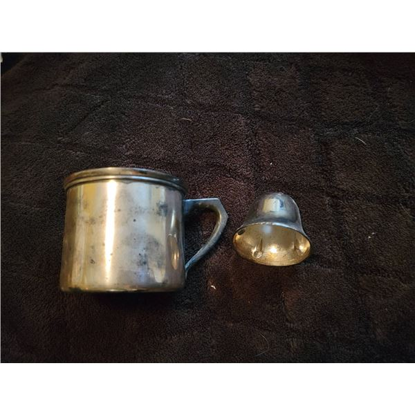 sterling cup 950 bell