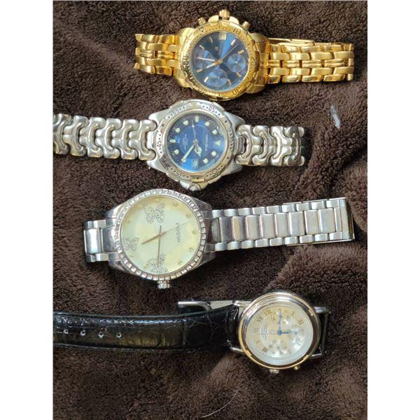 watch lot repair